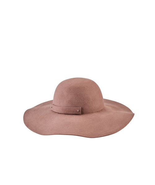 Hats - Women's Packable Floppy