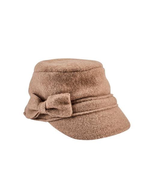 Hats - Women's Soft Cadet With Bow