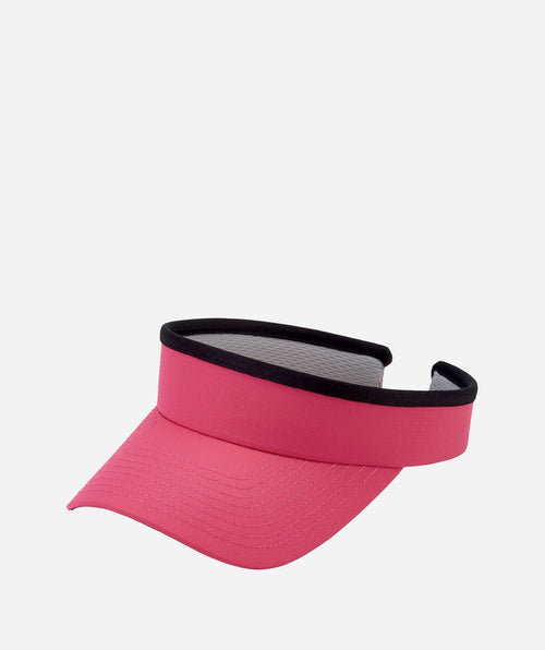 Hats - Womens Active Clip On Visor