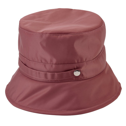 Women's Nylon Rain Bucket (CTH8029)