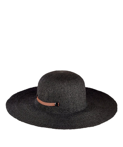Womens Mixed Ultrabraid Fedora (UBL6493)