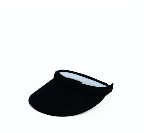 Womens Snap Visor- (CTV038)