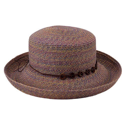 Womens Ultrabraid Kettle Brim (UBM4451)