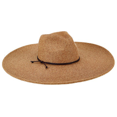 Womens Wide Brim Floppy (UBX2722)
