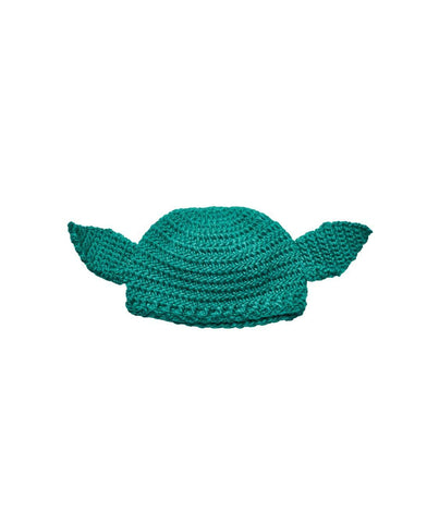 1-2 Toddler Crochet Pineapple Beanie (DL2540)