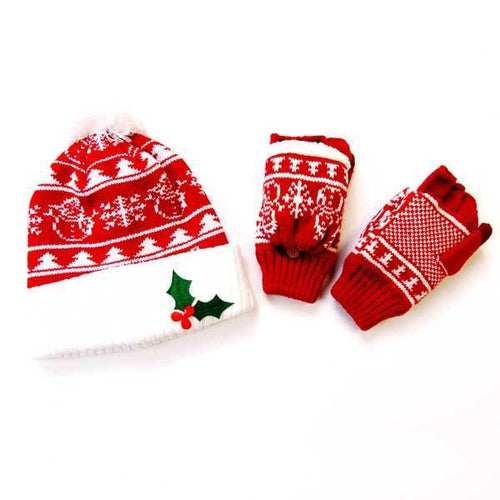 Snowman Knit Bundle