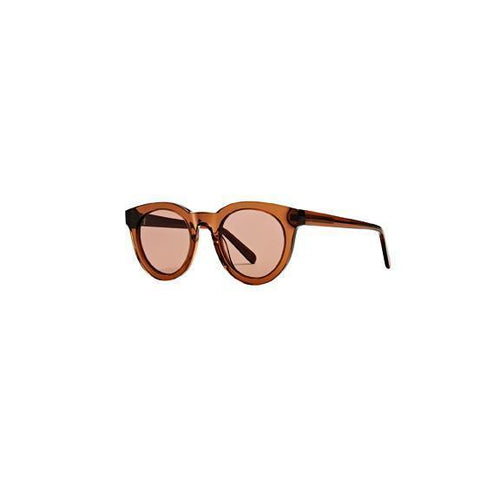 WOMENS ROUNDED SHAPE SUNGLASSES (BSG1065)