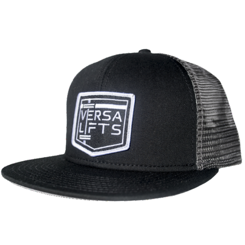 VersaLifts™ Flat bill Snapback hat