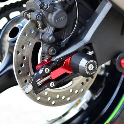 Chain Adjuster Set Kawasaki ZX-10R 2016-2020