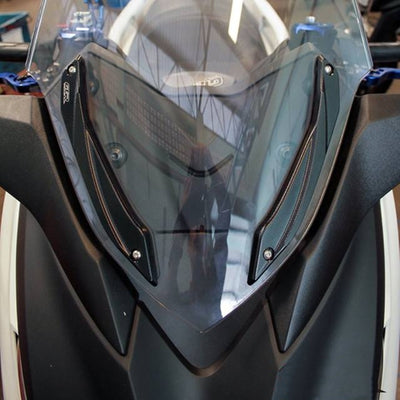 Windshield Guard Bracket Yamaha XMAX300