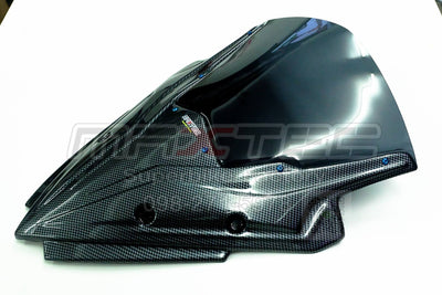 Windshield Windscreen V.1 Kawasaki Ninja650 2017-2018