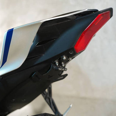 Under Tail Yamaha R6 2017-2019