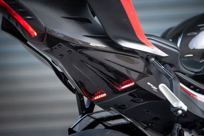 Under Tail Tray Yamaha YZF-R6