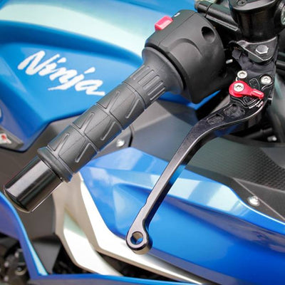 Brake Clutch levers Kawasaki Ninja 400 2018-2019