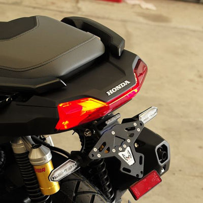Fender Eliminator Tail Tidy Fit Honda ADV150 2019