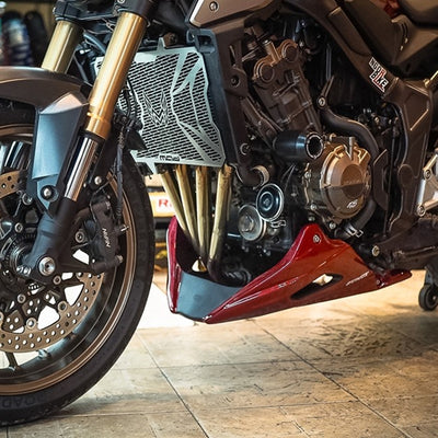BELLY PANEL HONDA CB650R 2019
