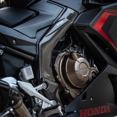 Side Seat Frame Cover Honda CBR500R 2019