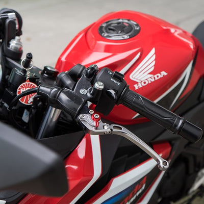 Brake Clutch Levers Honda CBR150R 2019