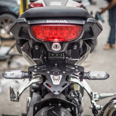 Fender Eliminator Tail Tidy LED Honda CB300R 2018-2019