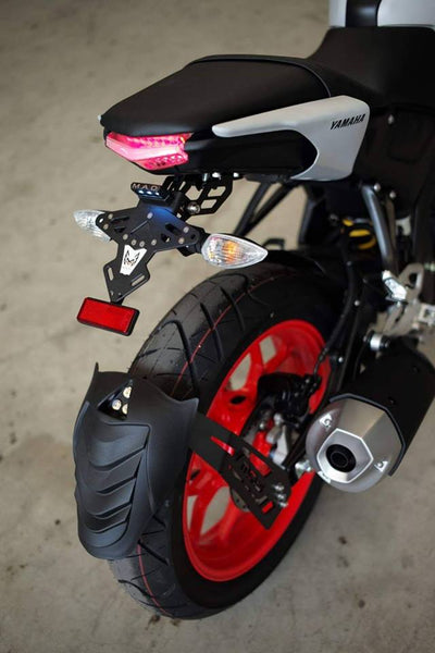 Mud Splash Guard Yamaha MT-15