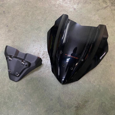 Windshield V2 Honda CB500F 2019-2020