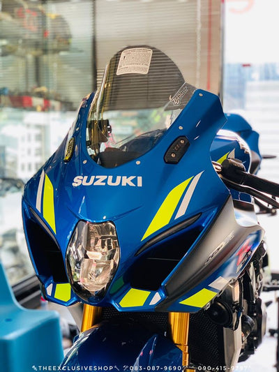 Mirror Side View Suzuki GSX-R1000 L7-L9