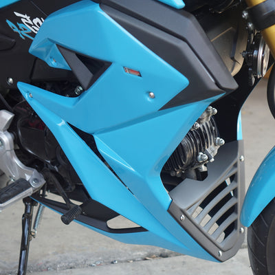 Full Belly panel Type 2 Honda GROM MSX125SF
