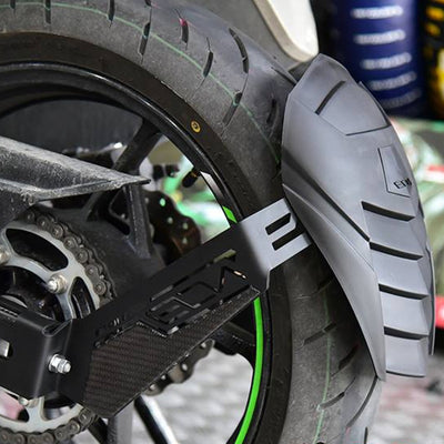 Mud Splash Guard Kawasaki Z400 Ninja400 2018-2019