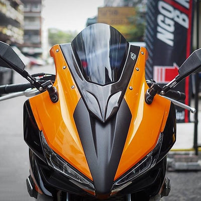 Windshield Honda CBR500R 2016-2018