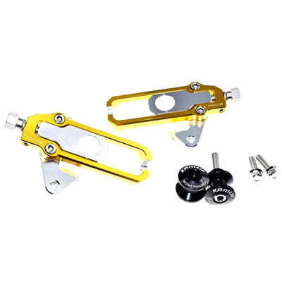 Chain Adjuster Set Honda CB650F CBR650F
