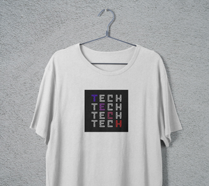 TrueTech Techx4 T-Shirt for Men
