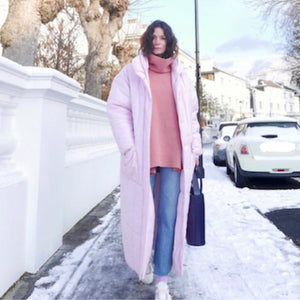 London Snow Days with Hedvig & Holly
