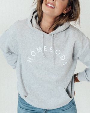 Load image into Gallery viewer, Homebody Unisex Hoodie