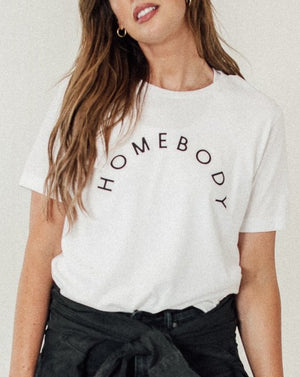 Load image into Gallery viewer, Homebody Unisex Tee