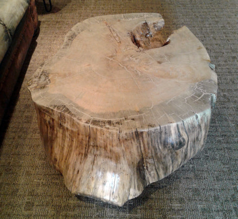 Large Lodgepole Coffee Table