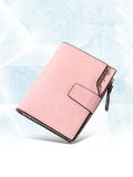 Flipmoda Ladies Fashion Folding Wallet