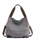 Flipmoda Casual Fashion Canvas Bag