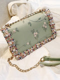 Flipmoda Women Cute Flower Small Bag