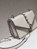 Flipmoda Fashion Small Square Bag