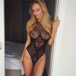 Sexy Black Lace bodysuit | BeSexyEveryday #1 of lingerie brands