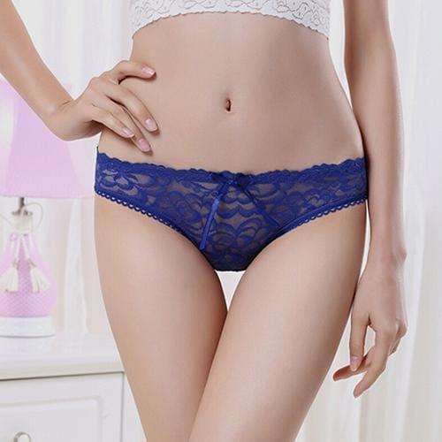Sexy Lace Panties | Be Sexy Everyday