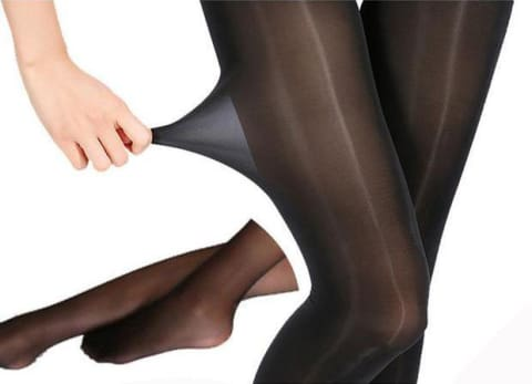 SUPER ELASTIC WOMENS PANTYHOSE