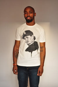 """BE EAZY"" SPECIAL EDITION CHARITY MEN'S TEE"