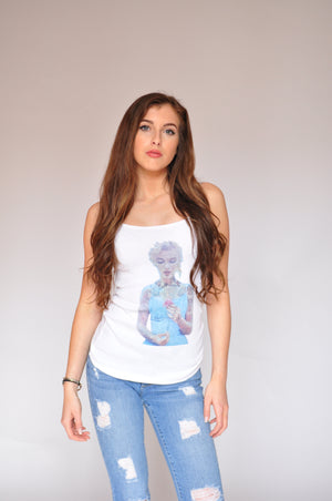 "WOMEN'S ""MARILYN"" SPECIAL EDITION CAMISOLE"