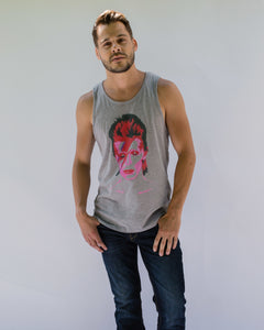 """STARMAN"" SPECIAL EDITION MEN'S TANK"