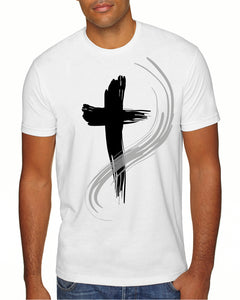 """TRUE FAITH"" MEN'S TEE"