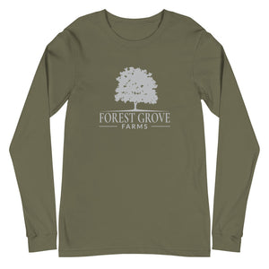 Forest Grove Farms Long Sleeve Tee