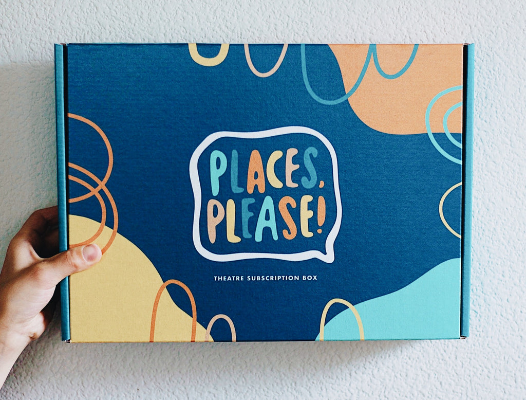 places please custom box