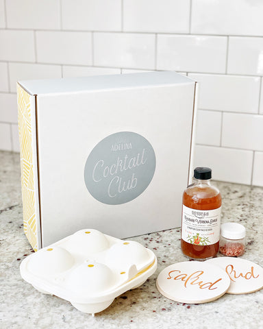 adelina cocktail boxes