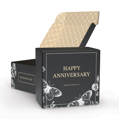 anniversary gift boxes